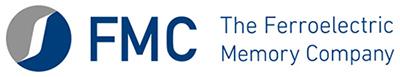 Ferroelectric Memory Company Logo